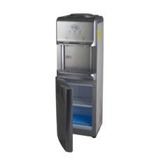 Кулер Aqua Well 1,5-JX-6-ПКХ-Silver-Open-1