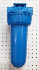 Корпус 10SL для холодной воды синий