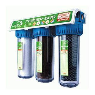 Фильтры для воды бытовые